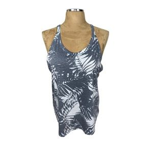 Salt Life palm leaf tank top